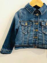 Load image into Gallery viewer, denim jacket / 18-24m