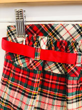 Load image into Gallery viewer, ralph lauren plaid skirt