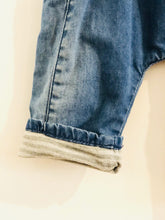 Load image into Gallery viewer, soft denim pant / 3-6m