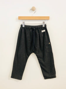 tweed pants / 12m