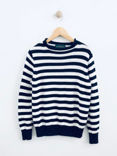 Load image into Gallery viewer, striped sweater / 8Y