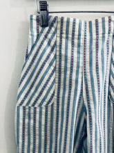 Load image into Gallery viewer, striped capri pants / 5-7Y