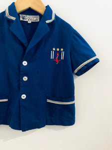 sailor shirt / 5Y