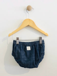 denim bloomer / 12-18m
