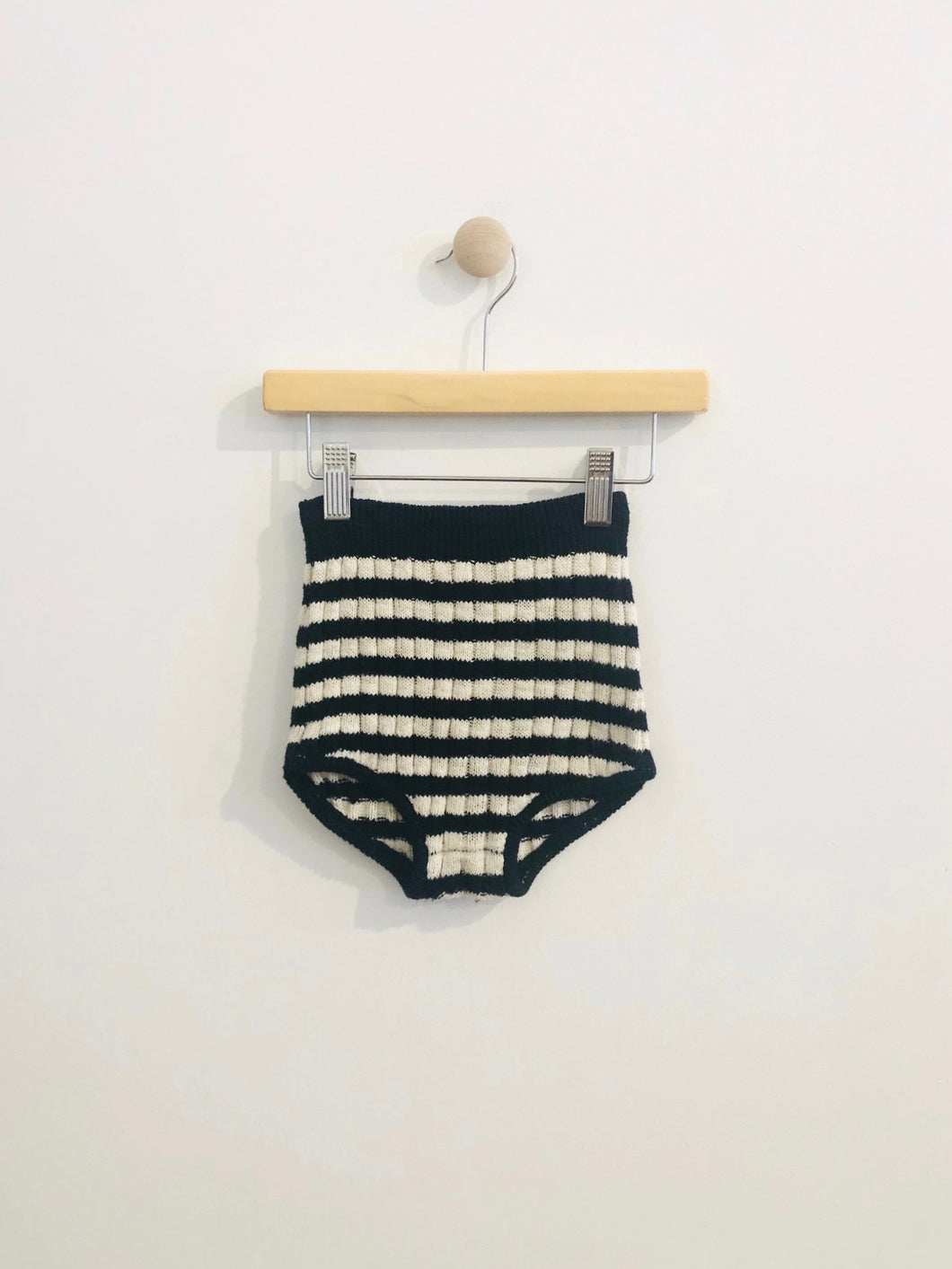 bobo choses knit bloomers / 4-5Y