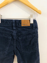 Load image into Gallery viewer, corduroy pants / 12-18m