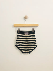 knit bloomers / 4-5Y