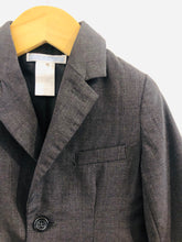 Load image into Gallery viewer, wool blazer / 12m