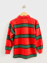 Load image into Gallery viewer, izod lacoste knit shirt / 8-10Y