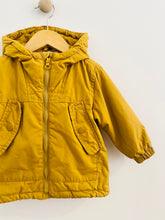 Load image into Gallery viewer, hooded jacket / 9-12m