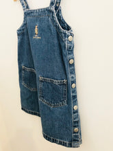 Load image into Gallery viewer, ralph lauren denim dress / 3T