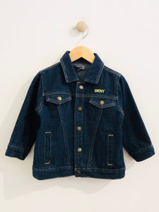 denim jacket / 24m