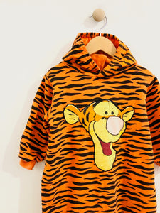 tigger hooded onesie / 2-3T