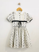 Load image into Gallery viewer, printed dress / 8Y