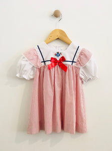 nautical dress / 24m