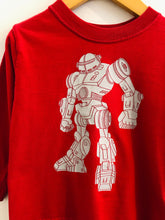 Load image into Gallery viewer, robot tee / 12m
