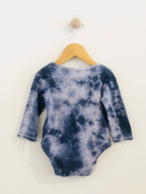 Load image into Gallery viewer, tie dye bodysuit (#15)/ 12-18m