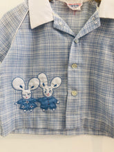Load image into Gallery viewer, mouse patch shirt / fits 6m