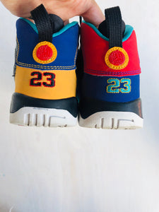 air jordan sneaker /  US 3 (youth)