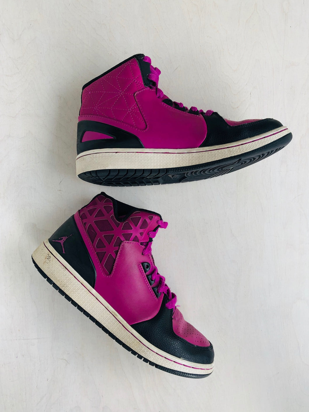 air jordan sneaker / US 4.5 (youth)