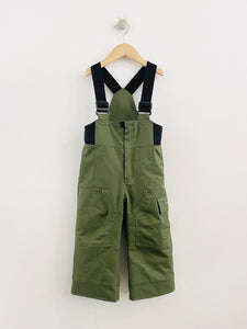 ribbed crew sock / pink