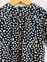 Load image into Gallery viewer, polka dot dress / 9m