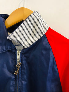 primary colorblock jacket / 10y