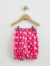 Load image into Gallery viewer, polka dot bloomer pant / 12-18m