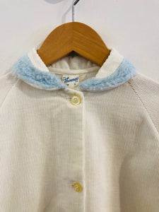 embroidered jacket / 2-3T
