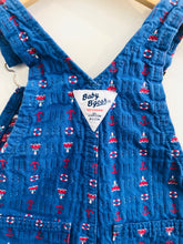 Load image into Gallery viewer, oshkosh b'gosh overalls / 12M