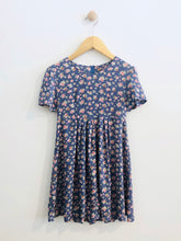 Load image into Gallery viewer, floral dress / 5T-7