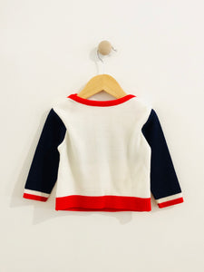 all-star sweater / 12m