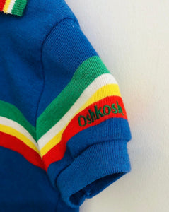 oshkosh polo shirt / 6-9M