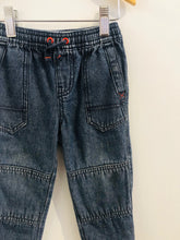Load image into Gallery viewer, denim sport pant / 12-18m