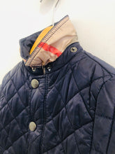 Load image into Gallery viewer, quilted jacket / 9m