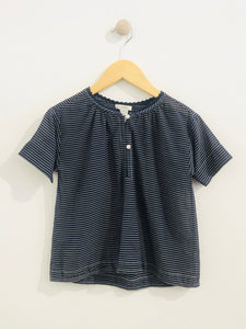 lightweight blouse / 6Y