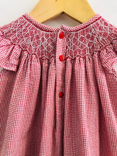 Load image into Gallery viewer, gingham dress / 24m