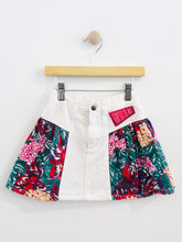 Load image into Gallery viewer, guess jeans denim skirt / 6y