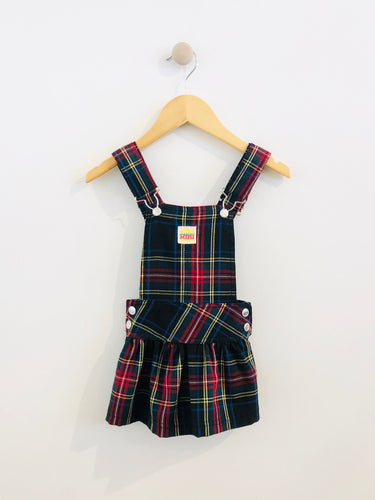 overall jumper / 3T