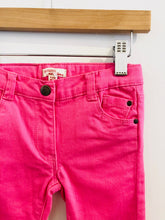 Load image into Gallery viewer, pink jeans / 3y