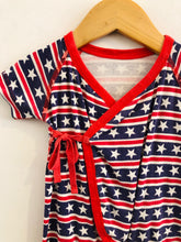 Load image into Gallery viewer, star print onesie / 3-6m