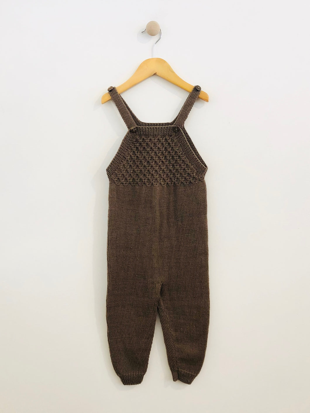 knit jumper / 2-3T