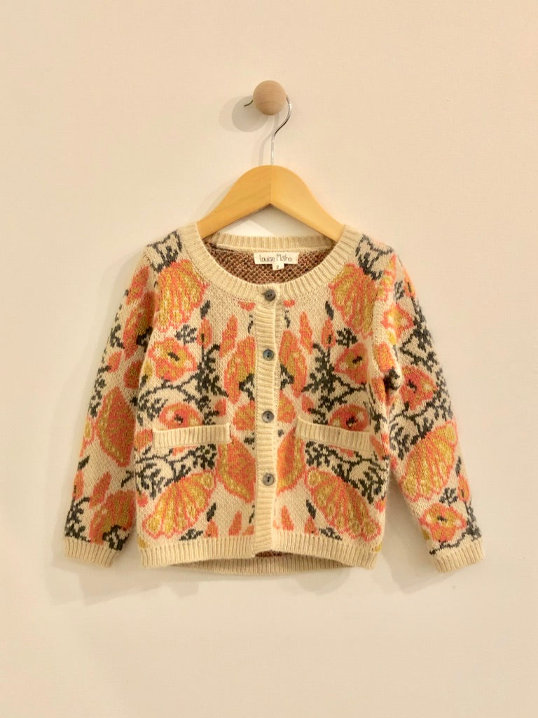 louise misha sweater / 2T