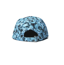 Load image into Gallery viewer, 5 panel hat - bodega ice