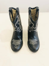 Load image into Gallery viewer, cowboy boots / US 6-7
