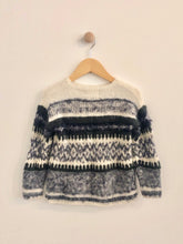 Load image into Gallery viewer, knit sweater / 5-6Y