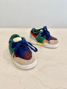 the animal observatory + reebok sneakers / US 3