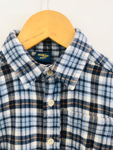 Load image into Gallery viewer, oshkosh b'gosh button up / 4T