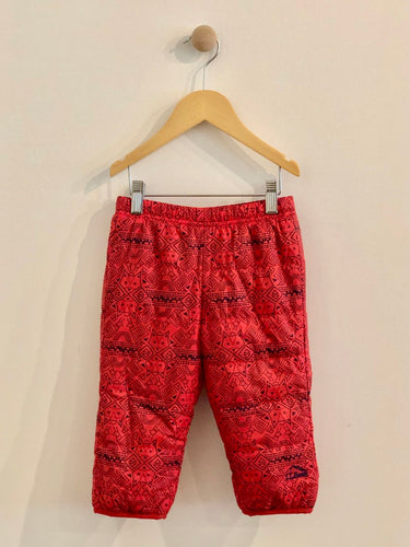 l.l. bean snow pants / 18-24mo