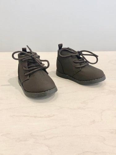 gymboree desert boot / US 4